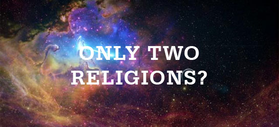 Only Two Religions – Paul Washer