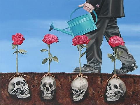 """Urban Death Project"" Plans to Compost Dead Human Bodies To Feed Crops"