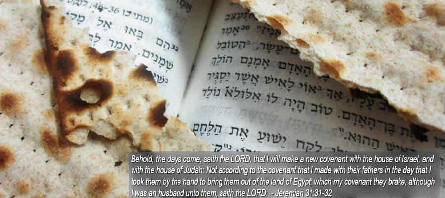 Jewish Feasts – Are Christians Supposed To Observe Them?