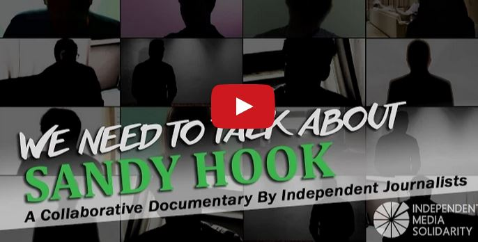 We Need To Talk About Sandy Hook – Documentary