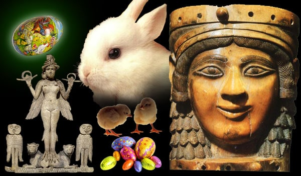 The True History Of Easter