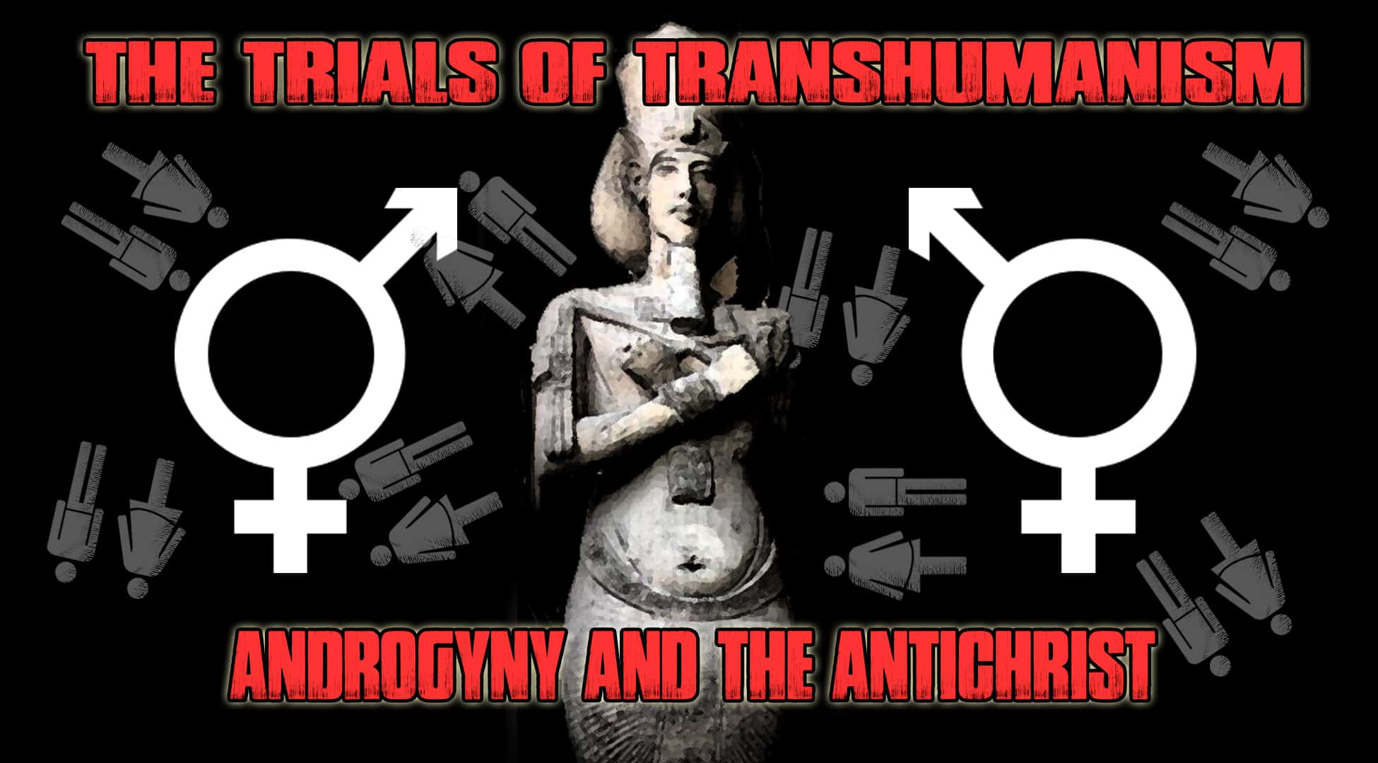 The Trials Of Transhumanism