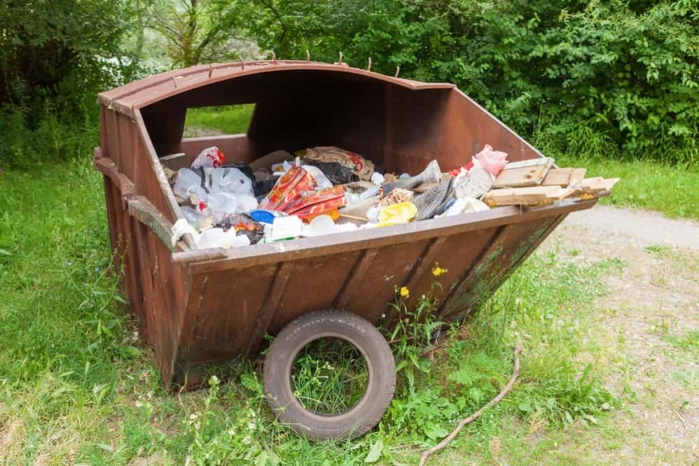 Abortion Supporters Defend Dumping A Live Baby In A Dumpster