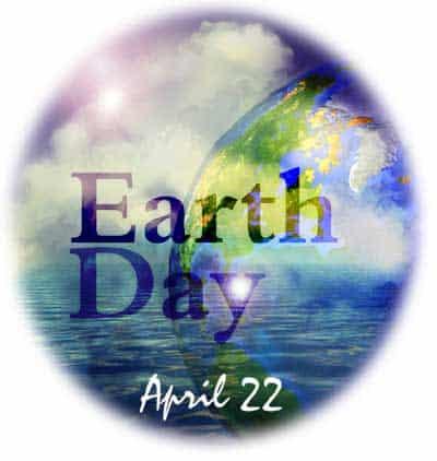 All For Gaia: Earth Day and Total Transformation for a Post-Christian World