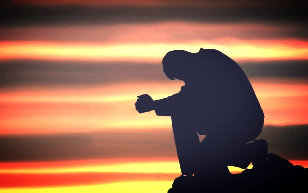 Why Prayer Warriors are Struggling