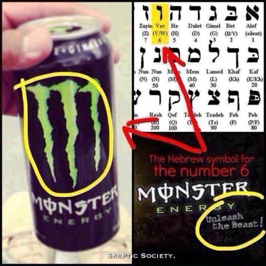Illuminati Corporate Logos Revisited Christian Observer