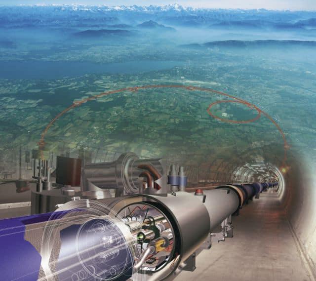 UPDATE: CERN, Apollyon, Gateways, Book Of Revelation…