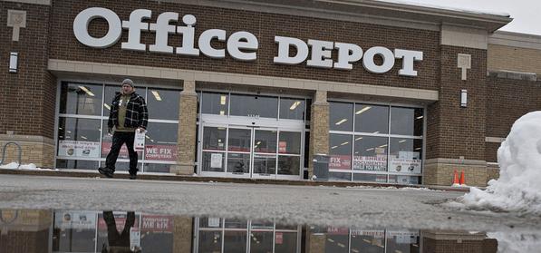 6,000 Retail Stores Closing Coast to Coast