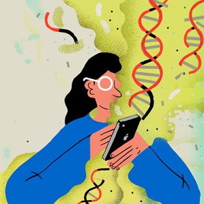 Why Does Apple Want Your DNA?