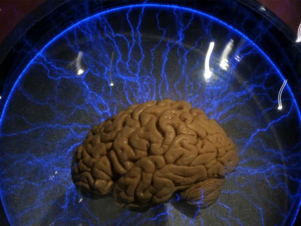 Patents To Read Minds Hugely increasing