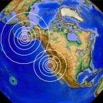 5/29/2015 — 5.1M earthquake strikes North California near Mount Shasta Volcano — DIRECTLY at Trinity Lake Dam   Dutchsinse