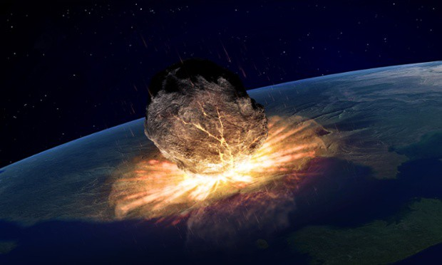 """Asteroid"" Impact Predicted for September 2015 Fake?"