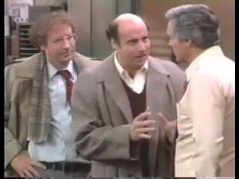 Barney Miller – Trilateral Commission