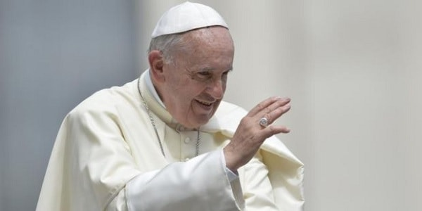Pope Francis—Does The Pontiff Have A Role In The Coming Of Antichrist?