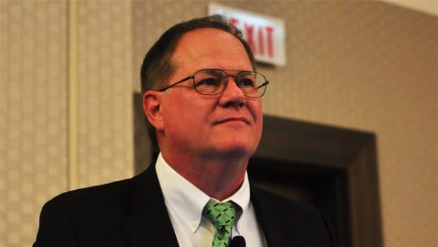 Investigation: Dr Bradstreet, Anti Vaccine Doctor found dead in a river