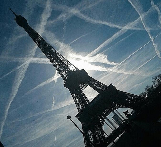 Open Letter From Paris Climate Change Conference Participant Sounds The Alarm