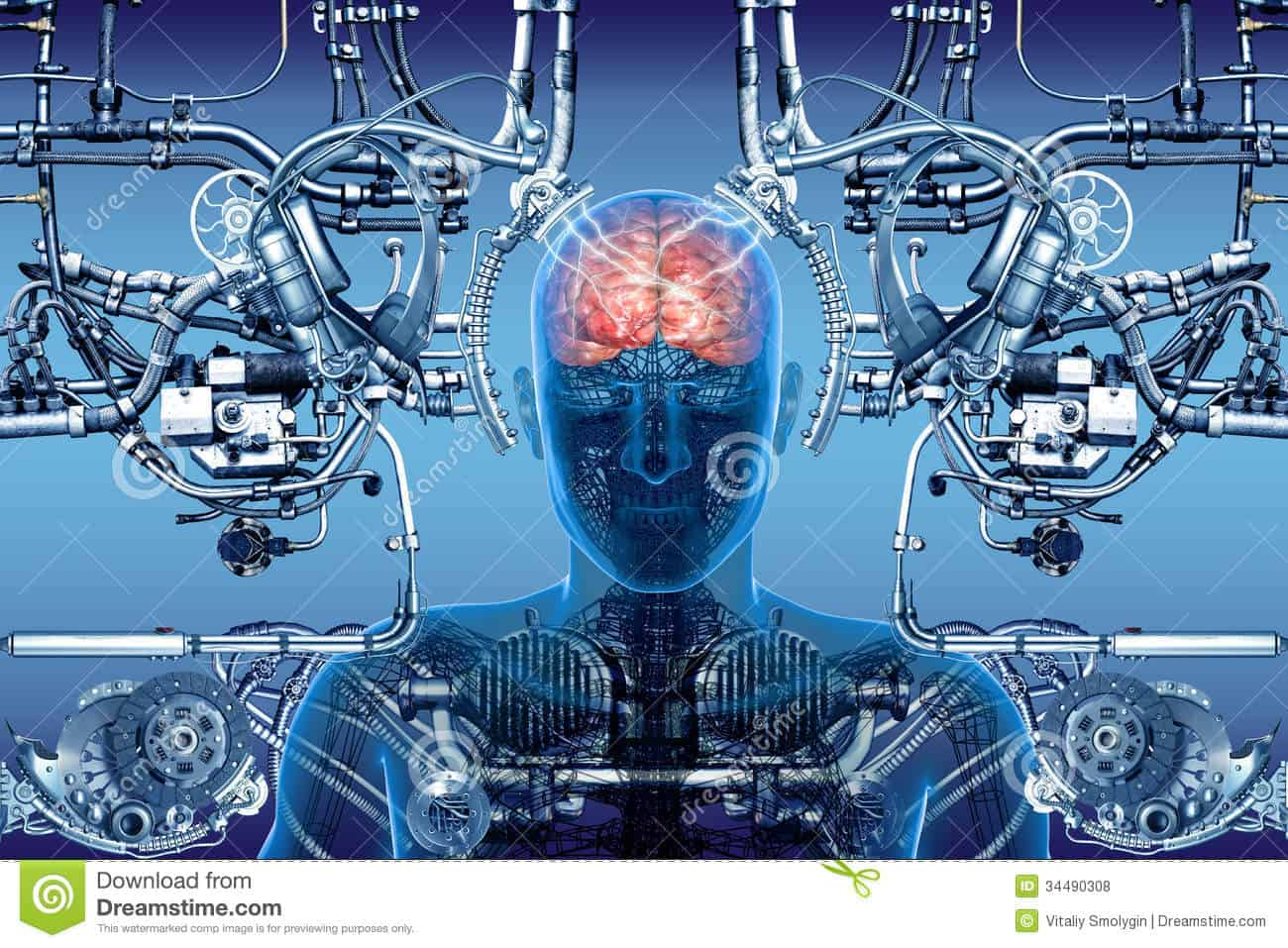 Microwave Mind Control Symptoms & Published Evidence