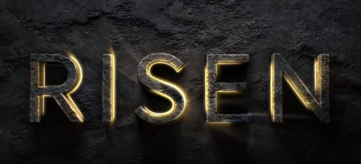"""RISEN"" trailer: Illuminati Anti-Christ Propaganda"