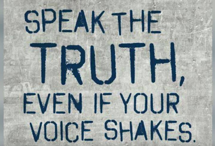 A Letter to the Truth Movement…