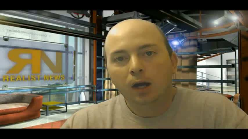 REALIST NEWS – The Collapse – Red Alert Issued