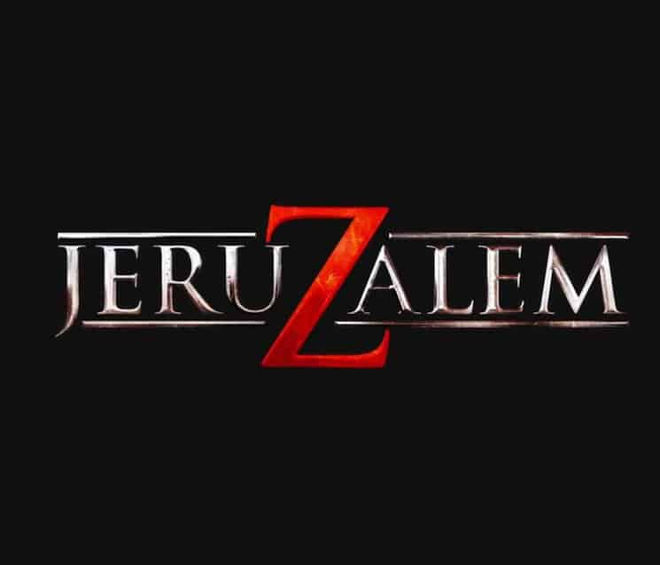 JeruZalem Trailer – Sept 23rd