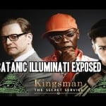Kingsman The Illuminati Secret Service EXPOSED!