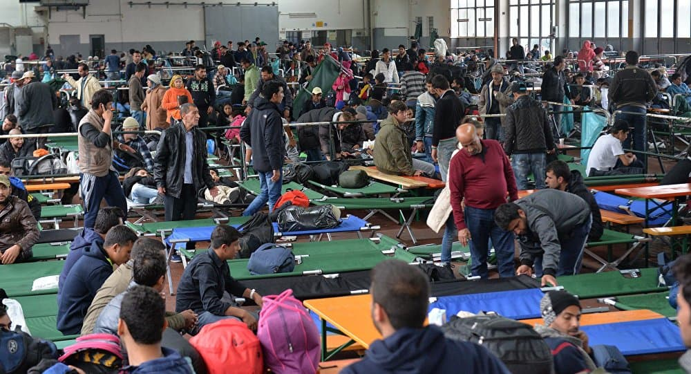 News Blackout on German Refugee Horror Story