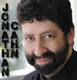 Why Jonathan Cahn and His Revelations Must be Ignored