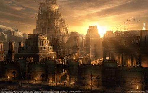 Bilderberg, Babylon, Agenda 21