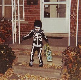 Halloween is Satanist Christmas