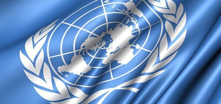 October 2015 NWO Explanation How we got to United Nations 2030 Globalization New World Order