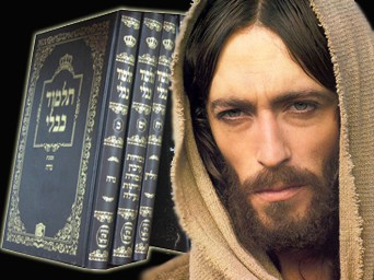 Jesus and the Talmud