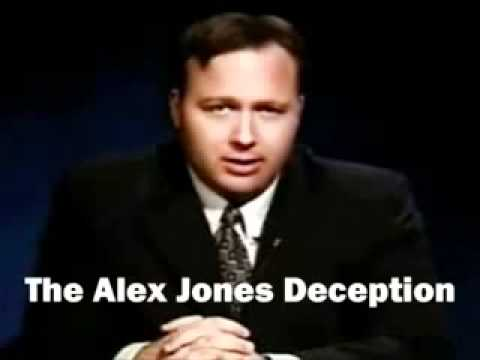 William Cooper – The Alex Jones Deception