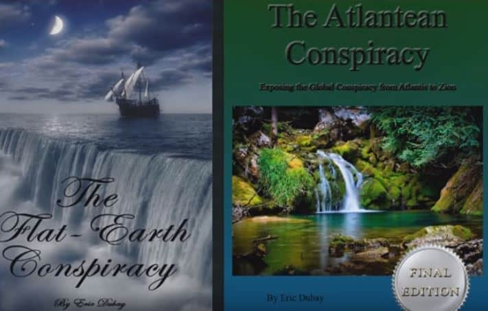 The Flat Earth Conspiracy Documentary