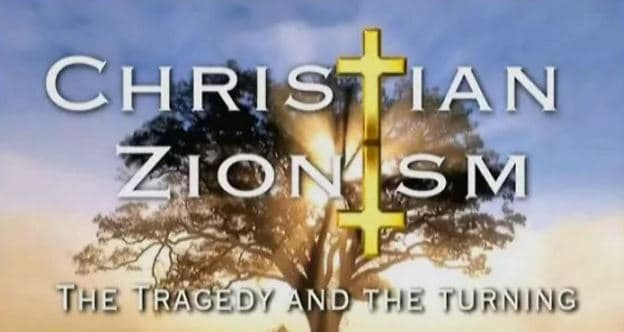 Christian Zionism: The Tragedy and The Turning