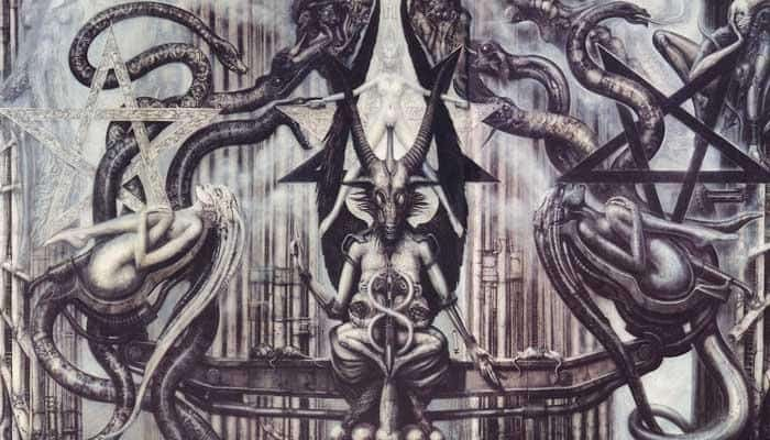 The History & Occult Roots of TRANSHUMANISM