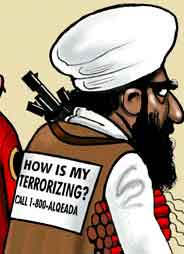 Paris: Most Terror is State-Sponsored: Gladio