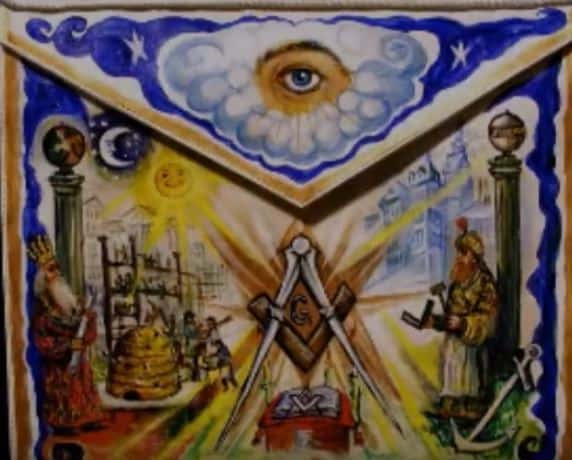 The Paris Attacks & Illuminati Rituals For Lucifer (2015)
