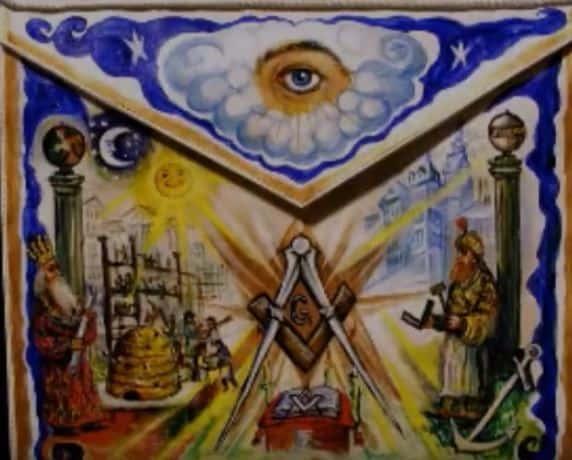 The Paris Attacks & Illuminati Rituals For Lucifer (2015)