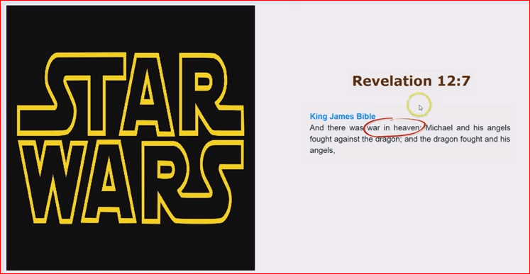 STAR WARS: The SATANIC Force Awakens EXPOSED