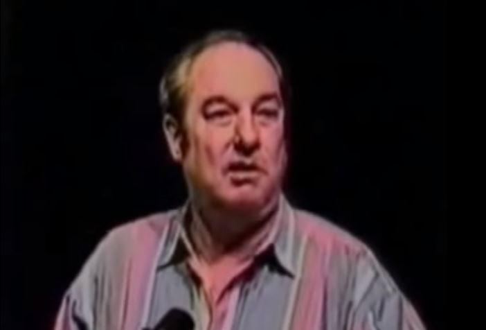 William Cooper – Amazing Lansing, Michigan Lecture Rare