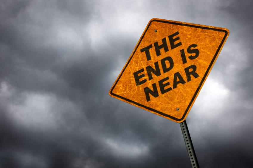 Eschatology: Do You Know What You Believe About The End Times?