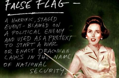 The False Flag Formula – 15 Ways to Detect a False Flag Operation