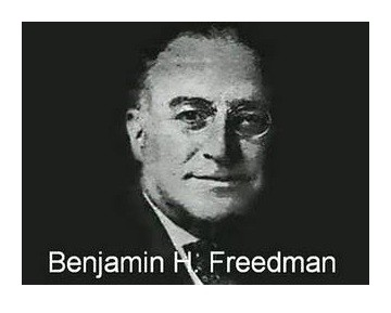 freedman_benjamin