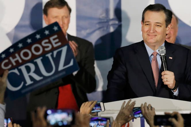 TED CRUZ WINS IOWA: WHAT IT MEANS