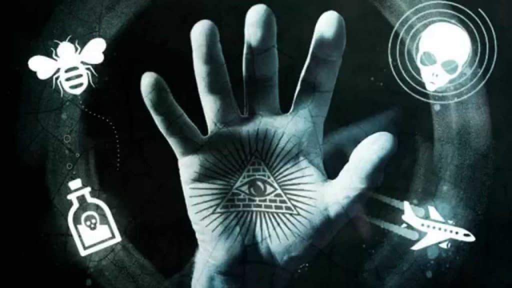 """Mainstream Academia/Media Attacks """"Conspiracy Theorists"""""""