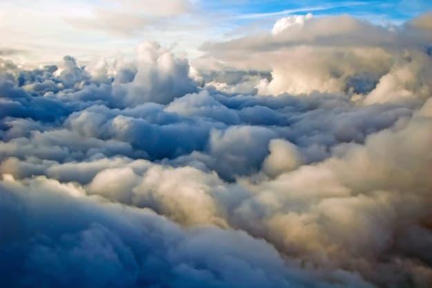 Survey: No God, No Prayer, No Church, But Heaven Is Real