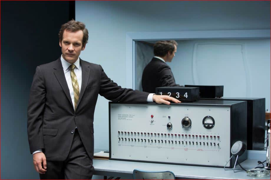 The Experimenter