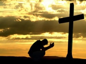 Kneeling-at-the-Foot-of-the-Cross