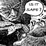 Fluorides, The Atomic Bomb, And A Spy